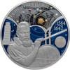 450-летие со дня рождения Галилео Галилея (в специальном исполнении)